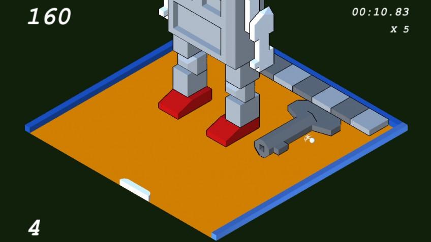 Super Blockbreak 3D