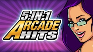 5-in-1 Arcade Hits