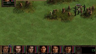 Jagged Alliance 2: Unfinished Business