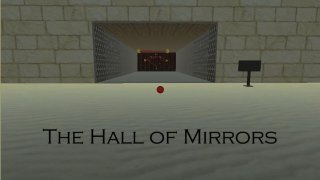 The Hall of Mirrors (itch)