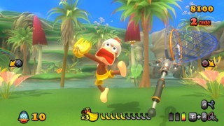 Ape Escape (2010)