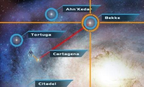 Mass Effect: Galaxy