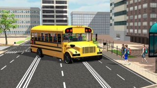 School Bus Driver – City Drive to Pick & Drop Kids