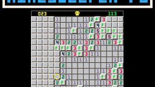 Minesweeper P8 (itch)