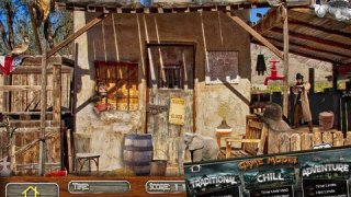 Haunted Ghost Town Hidden Object – Mystery Towns Pic Spot Differences Objects Game