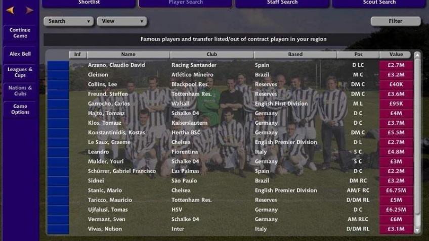Championship Manager4