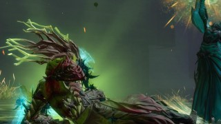 Guild Wars 2: The Nightmares Within