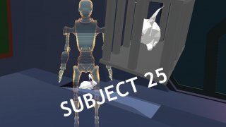 Subject 25 (itch)
