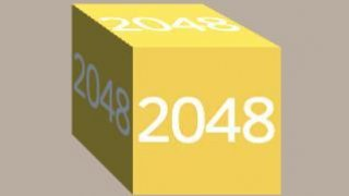 2048 3D (ronjoshi) (itch)