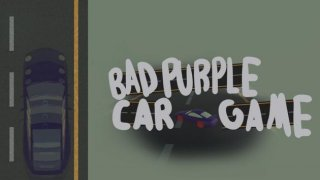 Bad purple car game (itch)