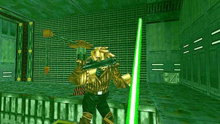 Star Wars: Jedi Knight: Dark Forces 2