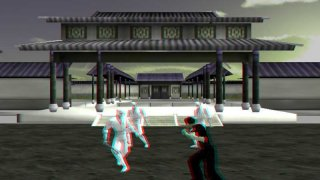 3D Ninja Training (itch)