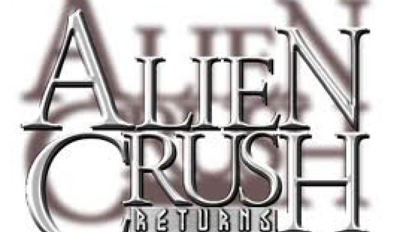 Alien Crush Returns