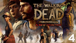 The Walking Dead: A New Frontier — Episode 4: Thicker Than Water