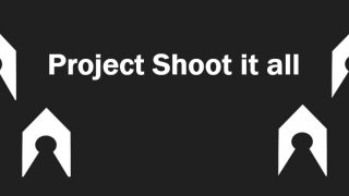 Project shoot it all (itch)