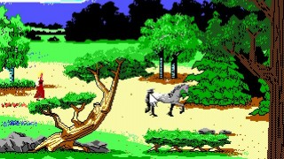 King's Quest 4: The Perils of Rosella