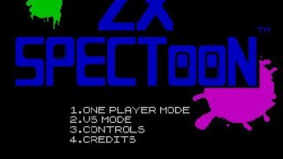 ZX Spectoon (itch)