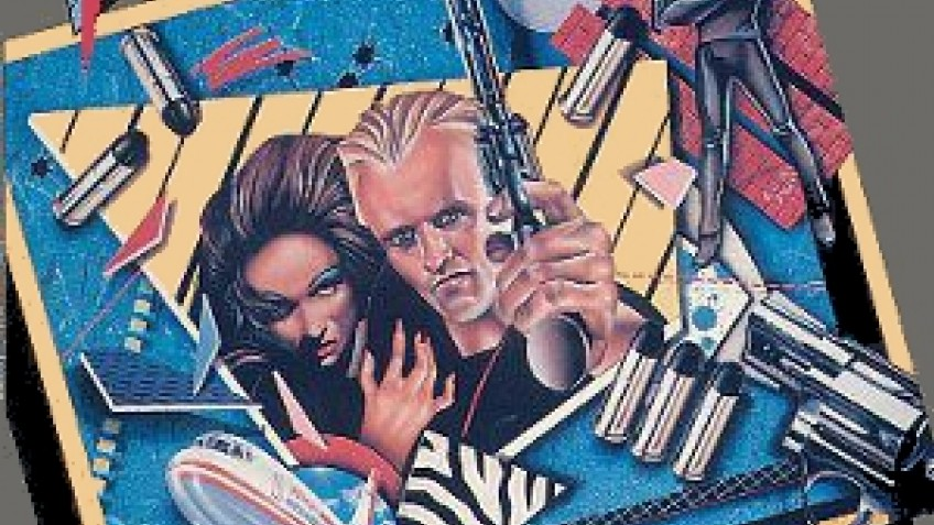 Freedom Force (1988)
