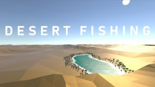 Desert Fishing