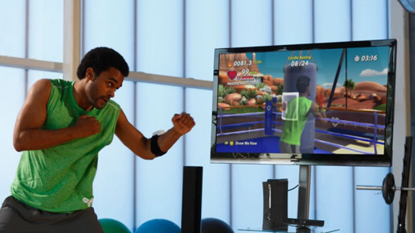 EA Sports Active2