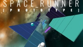 Space Runner [Prototype] (itch)