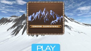 Snow Survival (itch)