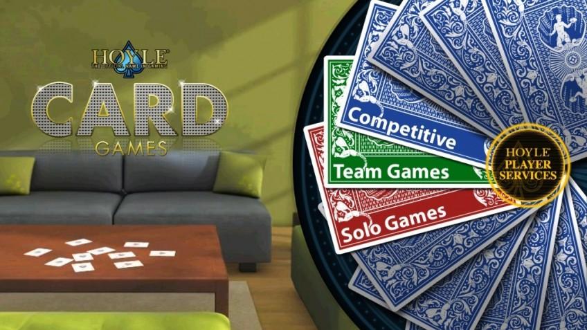 Hoyle Card Games (2010)