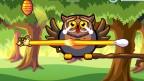 The Flying Hamster