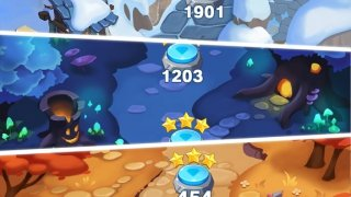 Jewel World - Match 3 Games