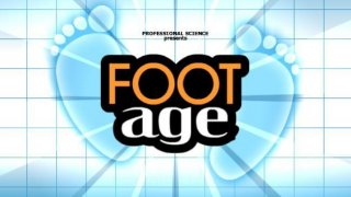 Foot Age - Game Jam (itch)