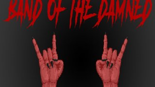 Band of the Damned (itch)