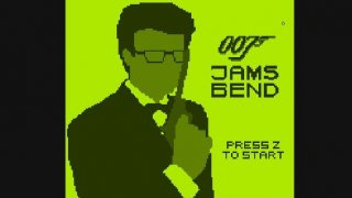 JAMS BEND (itch)
