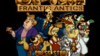 Tom and Jerry: Frantic Antics! (1994)