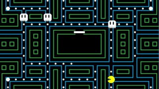 Pac-Rat (Just Another Pacman Clone) (itch)