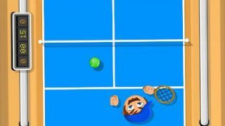 Bang Bang Tennis Game