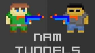 Nam Tunnels (itch)