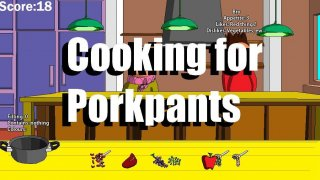 ARQ1 - cooking for Porkpants (itch)
