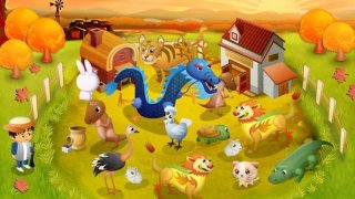 Happy Ranch Lite (iOS, Chinese)