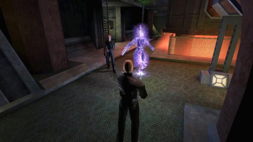 Star Trek: Deep Space Nine: The Fallen
