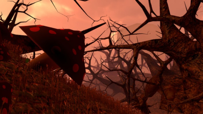 Redswood VR