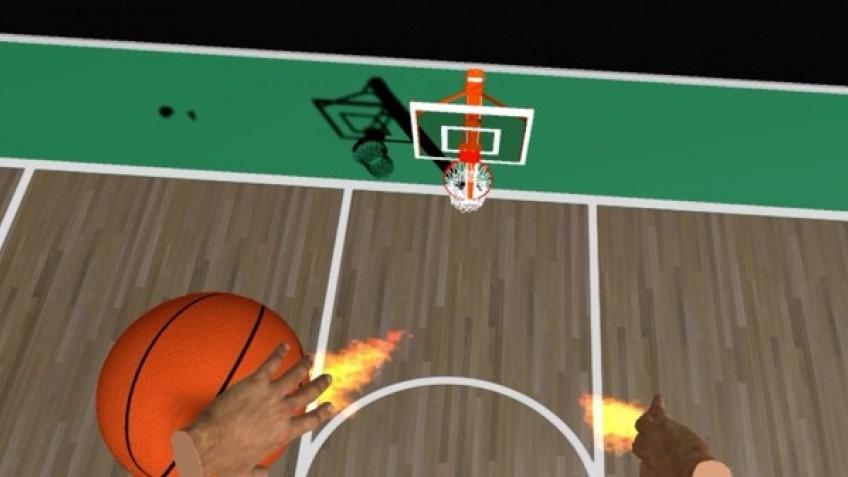 Dunk It: VR Basketball