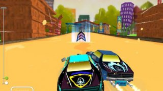 Top Racing Rally - Free 3D Top Racing Rally Game