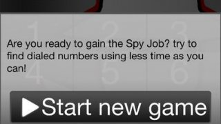 Spy: Play as Secret Agent Recovering DTMF Tones