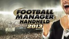 Football Manager Handheld 2013