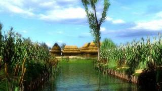 Ацтеки: проклятие Золотого Города