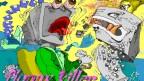 Floppy Killer