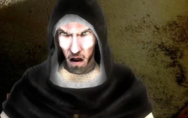 Inquisitor: The Plague