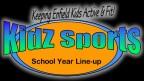 Kidz Sports: American Football