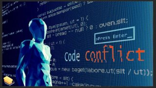 Code Conflict (itch)
