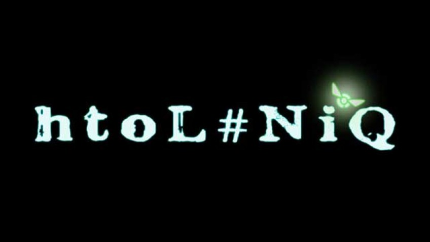 htoL#NiQ: Hotaru no Nikki